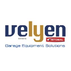 velyen istobal garage equipment solutions made in spain qatar bahrain
