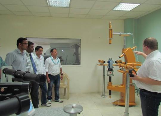 calibration-center