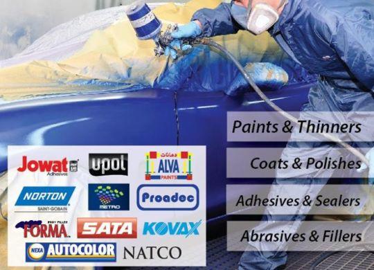 car-paints